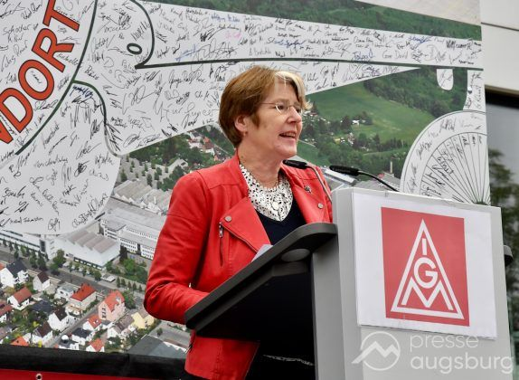 Streik Augsburg 033