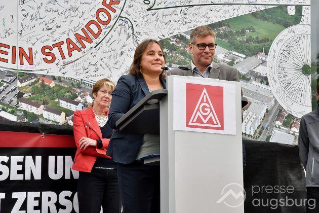 Streik Augsburg 034
