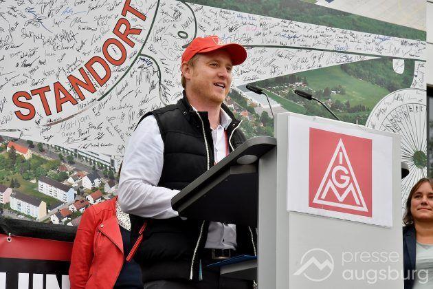 Streik Augsburg 036