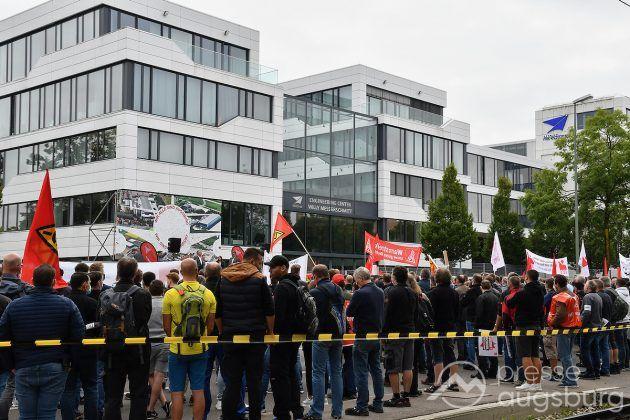 Streik Augsburg 051