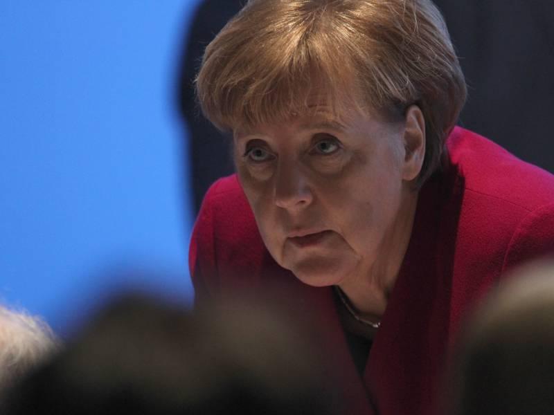 Taliban Laden Merkel Nach Kabul Ein