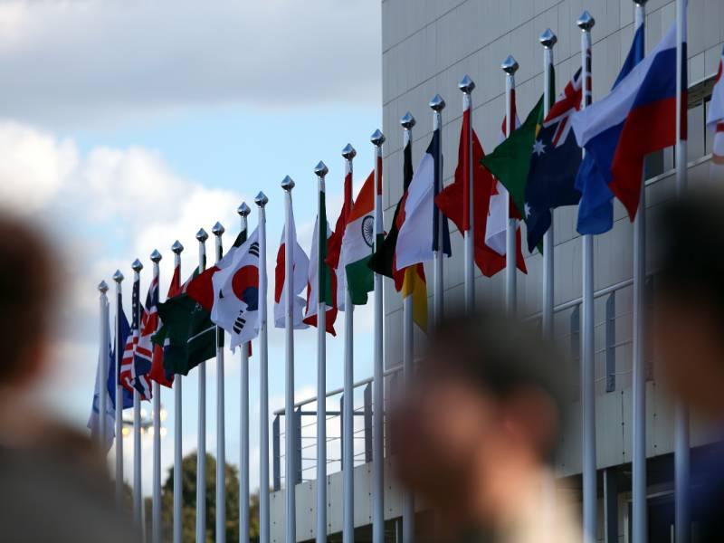 Transatlantikkoordinator Weltpolitische Neutralitaet Naive Idee