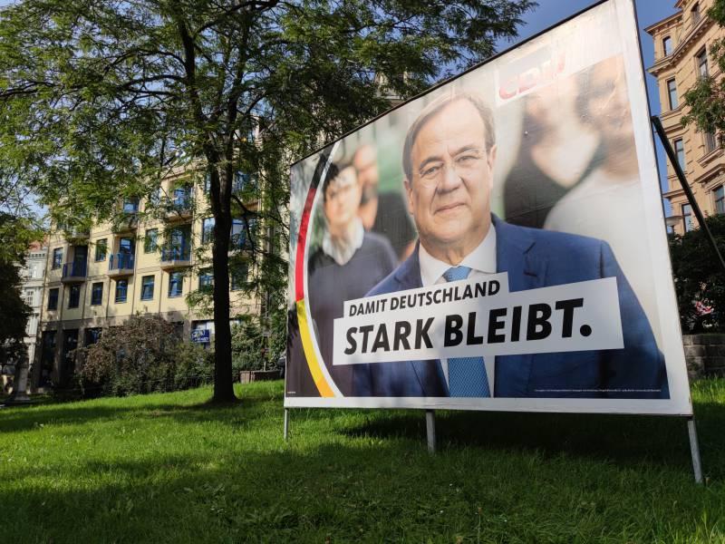 Union Verkuerzt Abstand Auf Spd Im Letzten Zdf Politbarometer