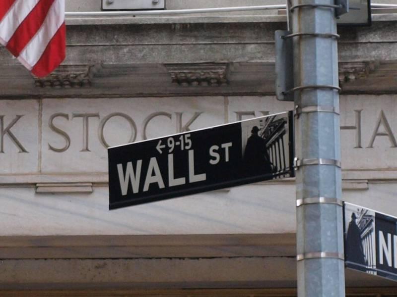 Us Boersen Uneinheitlich Konsumanstieg Laesst Anleger Kalt