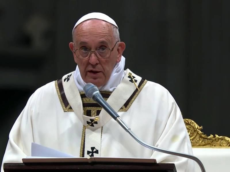 Vatikan Experte Sieht Reformwillen Bei Papst Franziskus