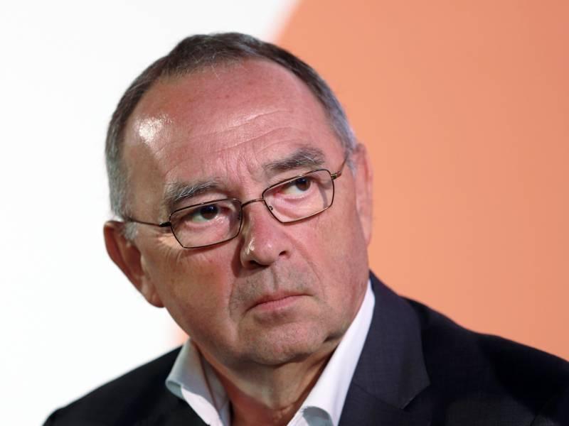 Walter Borjans Bundestagswahl Wird Kein Selbstlaeufer