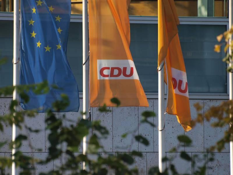 Zew Cdu Sofortprogramm Kostet Mindestens Zehn Milliarden Euro