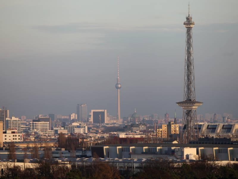 Jagdverband Kuenftig Haeufiger Begegnungen Mit Woelfen In Grossstaedten