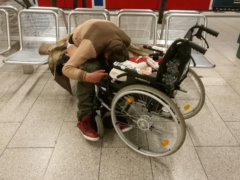 Verband Fuer Humane Drogenpolitik Will Genehmigung Von Drug Checking